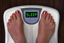 sleep fat